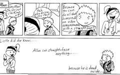 Awkward Allan: Dead