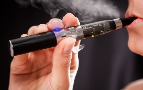 What's the Deal With Vape?