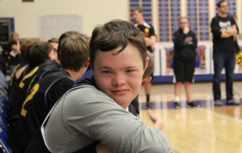 Unified Basketball v Poudre High School