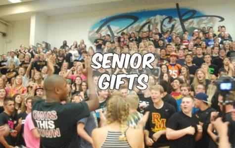 Senior Gifts