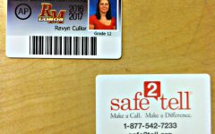 Safe2Tell Helps School Stay Safe