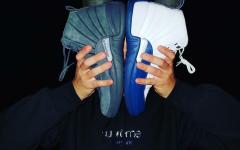 Sneaker seller