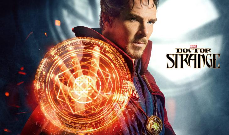 Doctor+Strange