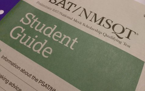PSAT Student Guide