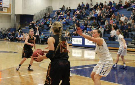 RMHS v PHS Basketball