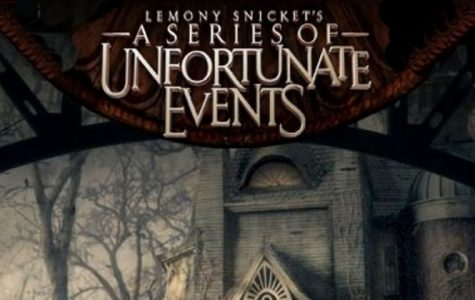 Netflix' A Series of Unfortunate Events Review