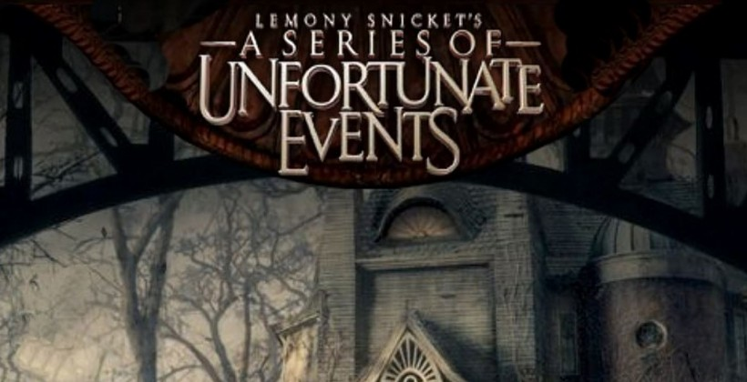 Netflix' A Series of Unfortunate Events