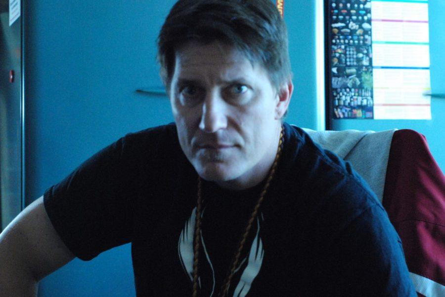 Mr. Stapelton