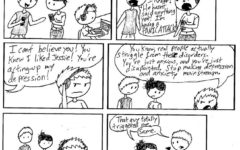 Awkward Allan: The Text