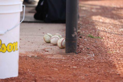 RMHS v. PHS Baseball