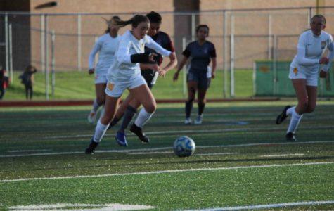 RMHS v. Horizon Girls Soccer