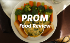 Prom Food Review
