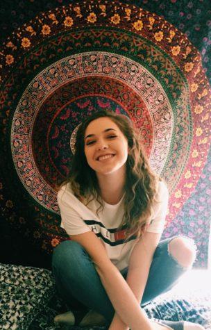 Lilli Barrett