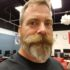 The Man Behind the Beard