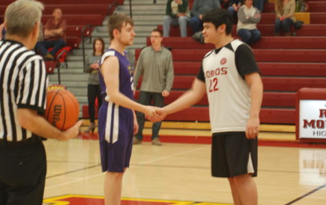 Unified Basketball VS Fort Collins