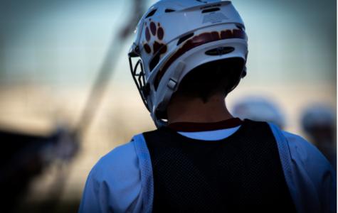 Lobo Lacrosse