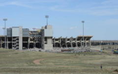 The Future and Past of Hughes Stadium