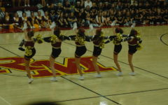 RMHS Back To School Assembly