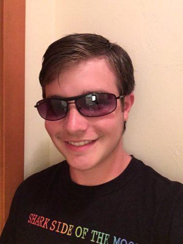 Photo of Jason Bishop