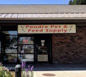 Poudre Pet and Feed Supply is one of the many local businesses who hire high school students.