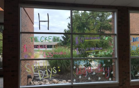 Spirit Week: What You Need to Know