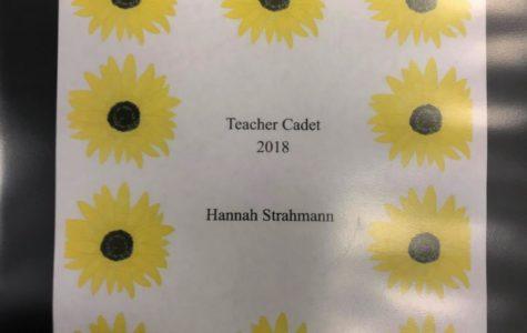 Teacher Cadets Gain Classroom Experience