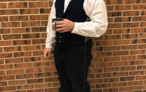 Teacher Talk: Getting to Know Mr. Knierim