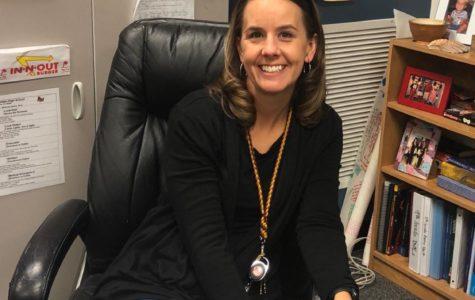 Teacher Talk: Getting to know Ms. Schendel