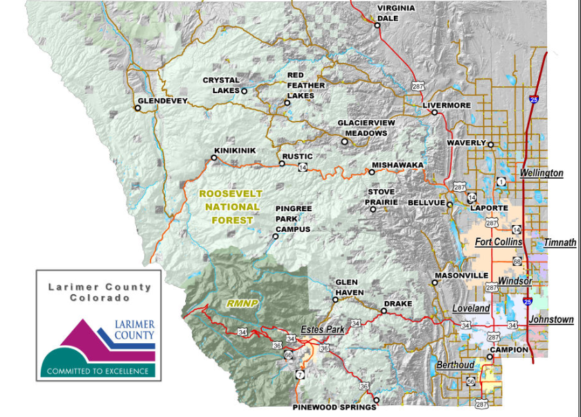 The+cities%2C+towns+and+residences+included+within+the+boundaries+of+Larimer+County.