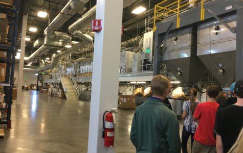 Touring Manufacturing