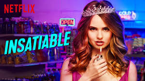 Insatiable Review