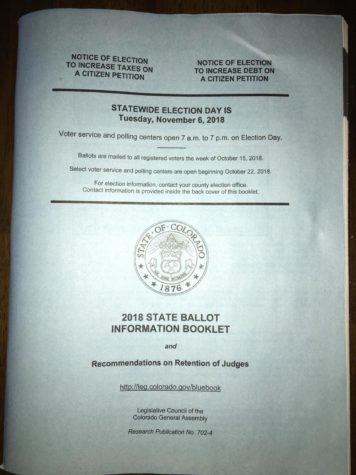 Proposed Changes to Local and State Laws
