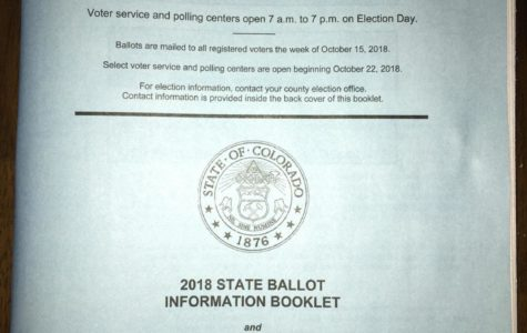 The 2018 State Ballot Information Booklet has been mailed to many registered voters across Colorado. The Booklet contains information on most parts of the election and recommendations on the retention of judges.