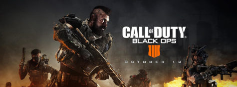 Black Ops 4: Review