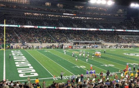 Colorado State University Vs University of Wyoming