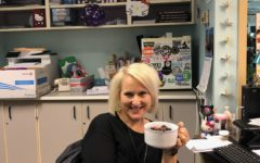 Teacher Talk: Getting to Know Ms. White