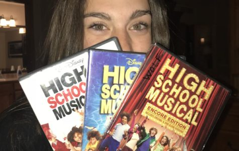High School Musical the TV SERIES