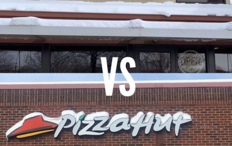 Which Pizza Place is Better