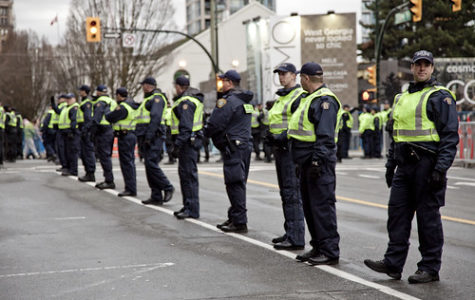 Opinion: Should Police Adopt New Technologies?