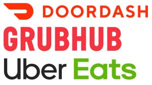 Food Delivery Showdown   DoorDash, Grubhub, and UberEats