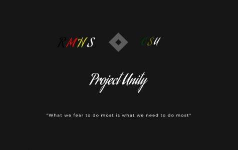 Project Unity | What's Next? – RMHSxCSU