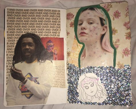 Getting Into Art Journaling