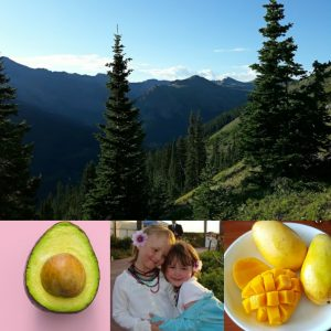These photos are from Leadville, Colorado, and San Diego, California, and highlight some of my favorite things.