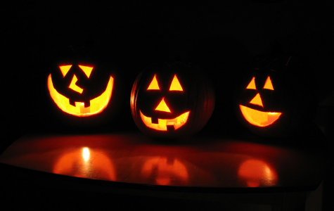 Because this Halloween will look different, we've complied three things to replace the classic experience.